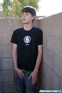 Dustin Beeber Jizz Addiction