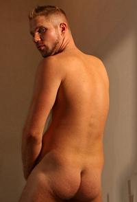 Freddy Falcon UK Naked Men