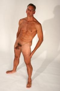 Jay Taylor Hot Older Male