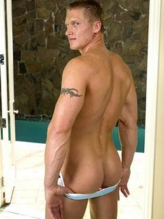 Jesse Moore Randy Blue
