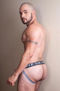 Alex Torres Randy Blue