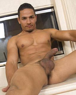 Antonio Vargas Randy Blue