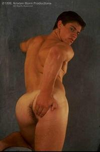 Brumby Jack Kristen Bjorn