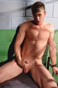 David Ryder Next Door Male
