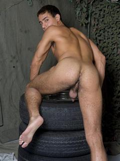 Joey Diego Randy Blue