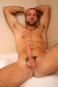 Andro De Luca UK Naked Men