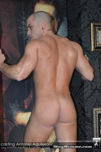 Antonio Aguilera StagHomme