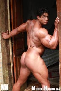Brutus di Fino Muscle Hunks