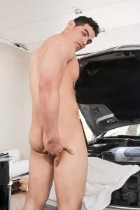 Cameron Johnson Next Door Male