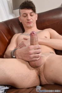 Chad Hayden Blake Mason