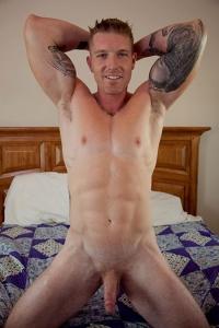 Clayton Jasper Southern Strokes
