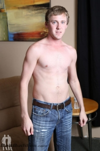 Cody Ray Bait Buddies