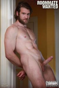 Colby Keller Naked Sword
