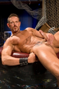 Colin Steele Raging Stallion