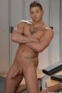Cory Everlast Next Door Male