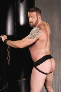 Danny Mann Raging Stallion