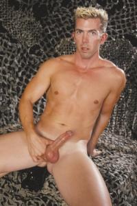 Eric Michaels Raging Stallion