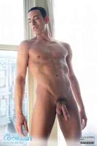 Austin Keyes Naked Sword