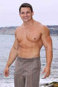 Brock Sean Cody