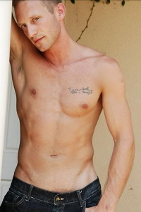 Cole Parker Next Door Male