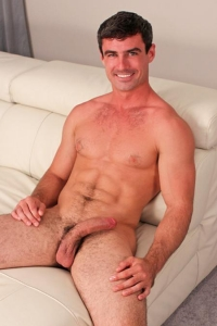 Daniel Sean Cody