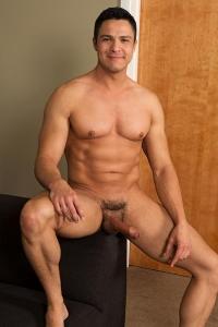 Hugo Sean Cody