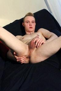 Jack James Hard Brit Lads