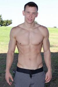 Jay Sean Cody