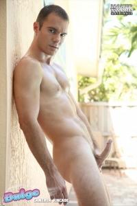 Cameron Kincade Naked Sword