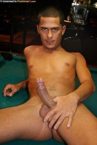 Cesar Freshman X
