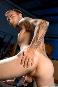 Christian Wilde Raging Stallion