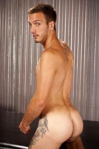 Dylan Hyde Raging Stallion