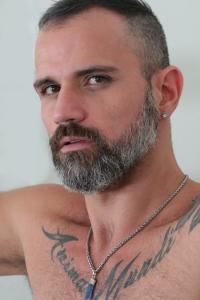 Carlos Ventura Nasty Daddy