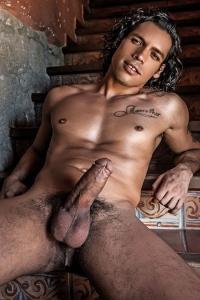 Alejandro Castillo Lucas Entertainment
