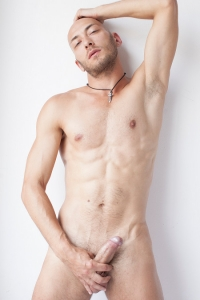 Dominic Arrow Fuckermate
