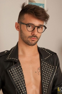 Leonardo Ricci Lucas Kazan