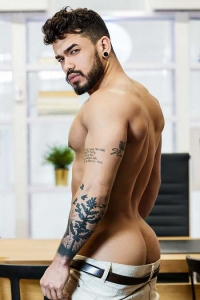 Pietro Duarte Men