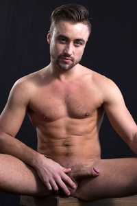 Samuel Stone UK Naked Men