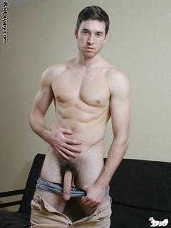 Nathan Locke Badpuppy