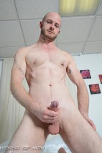 Ricky Hingston World of Men