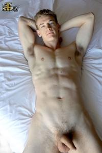 Alan Cooper Gay Hoopla