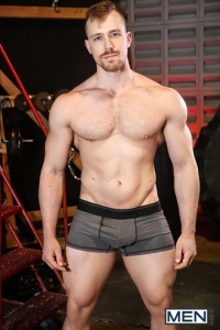 Blake Hunter Men
