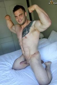 Buck Carter Gay Hoopla