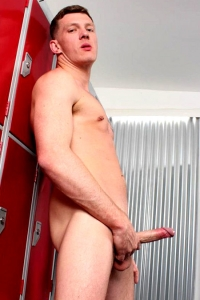 Damien Ryder UK Hot Jocks