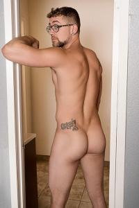 Jay Austin Bromo