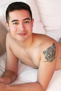 Johnny Cruz Gay Castings