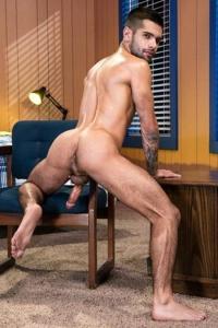 Ty Mitchell Raging Stallion