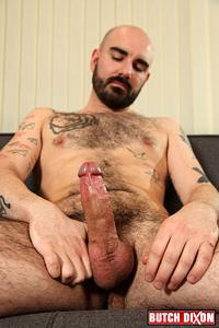 Matteo Valentine Butch Dixon