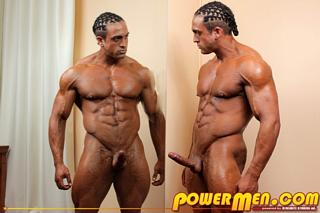 Mauro Marinello Power Men