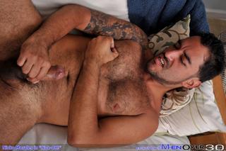 Nicko Morales Men Over 30